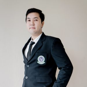 Mr.Thanaphat Thepthewin