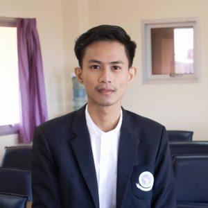 Mr.Napat Chueaboonmee