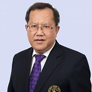 Associate Professor Amnat Yousukh, M.D.