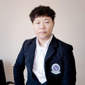 Dr.Thanapong Chaichana