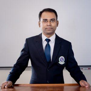 Dr. Mohammed Ali Sharafuddin