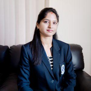 Dr.Meena Madhavan